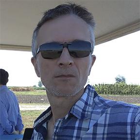 Marco Robustini