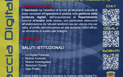 Cittadella – Digital Forensics