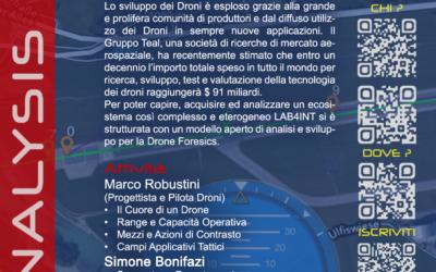 Riccione – Drone Forensic