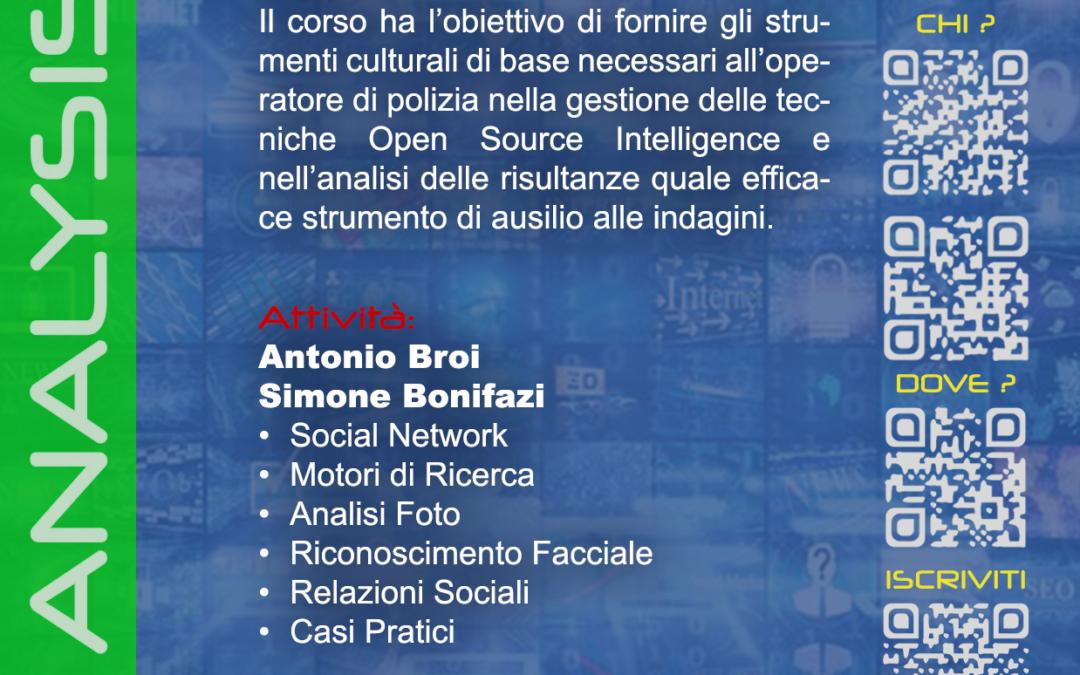 Riccione – OSInt