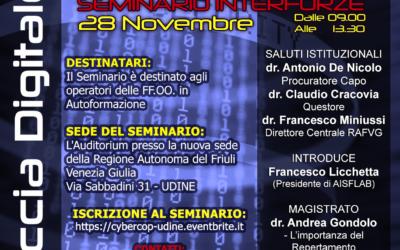 La Traccia Digitale – Udine