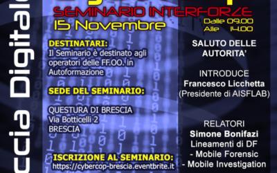 La Traccia Digitale – Brescia