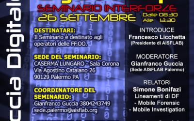 La Traccia Digitale – Palermo