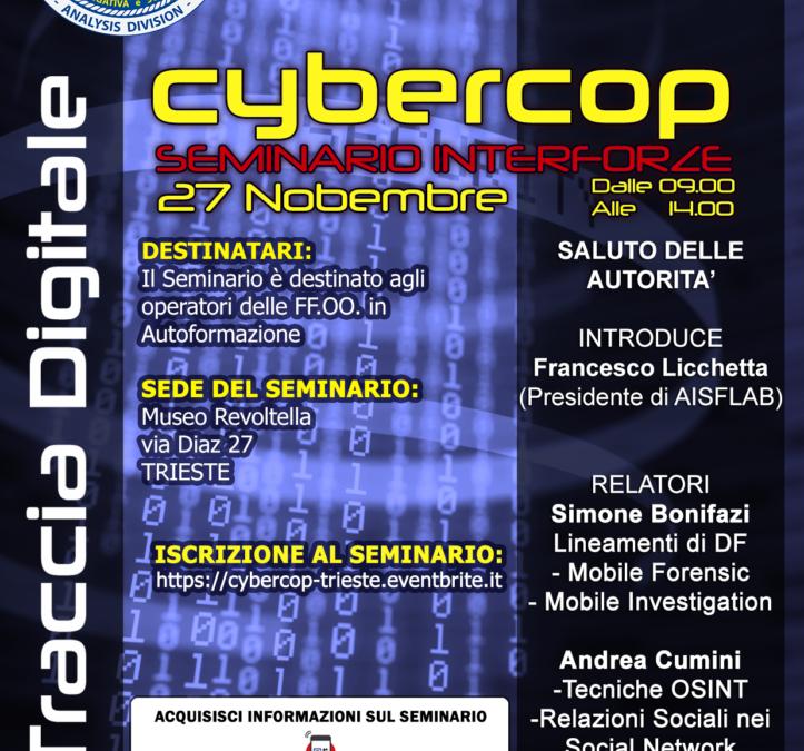 La Traccia Digitale – Trieste